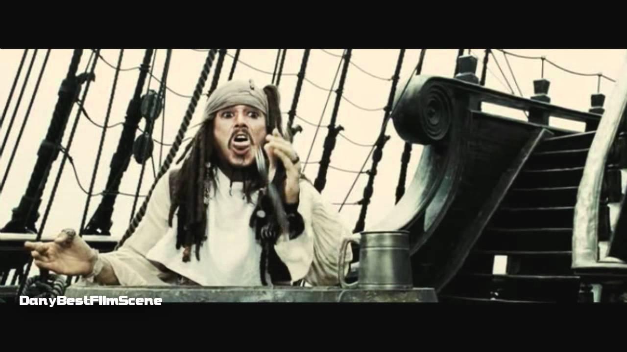 pirati dei caraibi 4 - photo #4