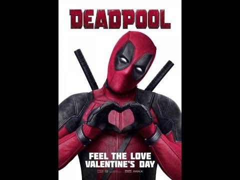 Deadpool (2016) 720p (Dual-Audio) (Hindi-English) (Download Link By Ting Tong Movies)