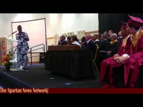 Somerset College Preparatory Academy Graduating Class of 2019