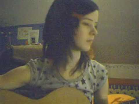 Lizzie225 - Jimmy Eat World - Hear You Me(May Angels Lead You In) (cover)