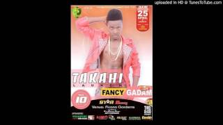 Fancy Gadam - Takahi