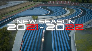 ESPORTSERIES.NET | 2021/2022 Season Trailer