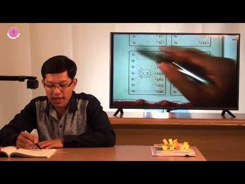 วิชา ภาษาไทย ภาษาพาที ป.1 part 8