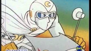 Moon Mask Rider - Sigla (Telestudio - 2011)
