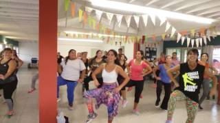 El Equivocado - Zumba Fitness Puerto Madryn - Choreography by Mechi González