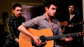 Give Me One Reason - Tracy Chapman (cover)
