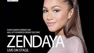 Zendaya - Maven Marketing and Events