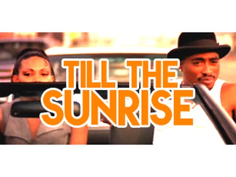 2Pac - Till The Sunrise 2015 (Subs) + Music Video