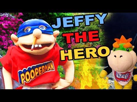 SML YTP: Jeffy The Hero!