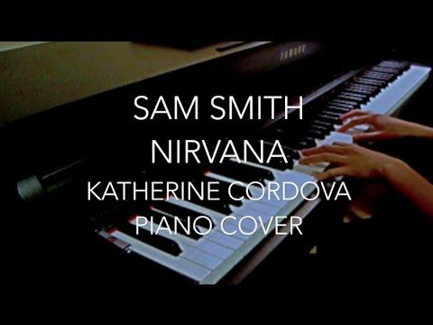 Sam Smith - Nirvana (HQ piano cover)
