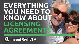 Everything You Need to Know About Licensing Agreements