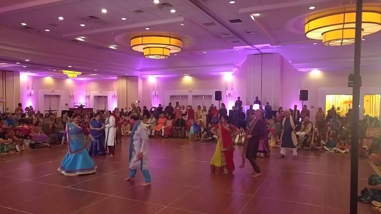 Parents Dance At Pareen And Rajs Wedding