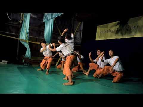 Modern Kabya Lut  - Classical Myanmar Dance
