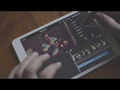 VLOG: IMovie.  В какой программе сделать видео.