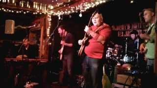 Cold Women with Warm Hearts - Corey Dennison Blues Band at Leroy