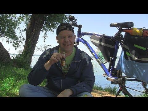 """30 км на велосипедах, пиво, """"мартелль"""" и шампанское :)"""