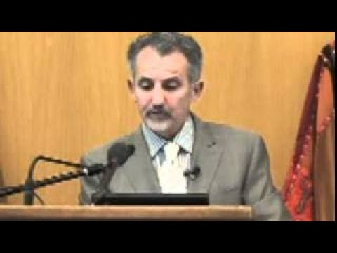 George Bisharat - Ending the Palestinian Nakba