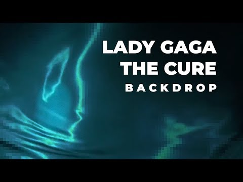 Lady Gaga — The Cure (Joanne World Tour Studio Instrumental with Backdrop)