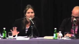 Baltzer & Finkelstein Discussion @ The New School