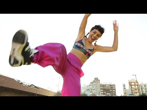 """Sol Pereyra - """"Dale más alto"""" (Video Lyric Oficial)"""