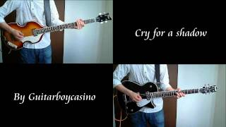 Cry for a shadow (The Beatles Cover)