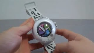 review yo kai watch dx reloj yo kai watch edicion espaola
