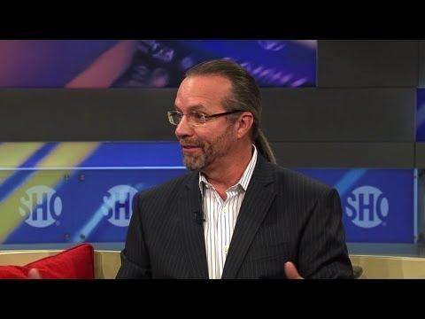 Inside NASCAR - Reaction to Jeff Gordon Controversy at Phoenix - SHOWTIME