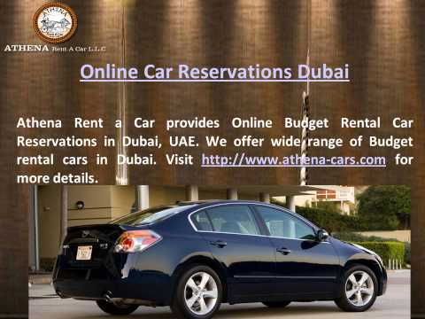 Budget Rental Cars in Karama, Dubai, Cars for Rent in Dubai, UAE