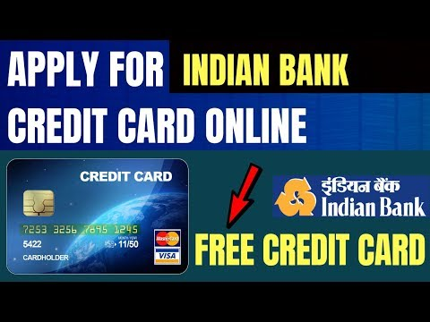 apply-indian-bank-credit-card-|-how-to-apply-indian-bank-credit-card-online