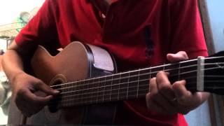 Kỷ niệm bỏ quên - guitar