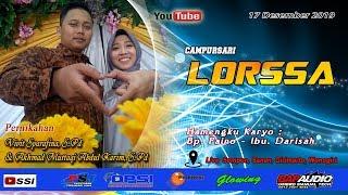 Download Lagu PAlive streaming Cs. LORSSA | BAP SOUND UMBROW | Sempon, Sanan, Girimarto, Wonogiri 17 DESEMBER 2019 mp3