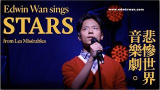 Stars (Les Misérables) - Edwin Wan