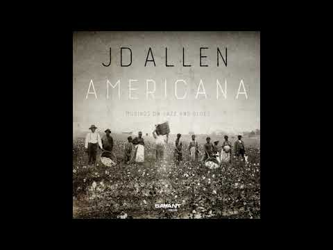 JD Allen - Lightnin'