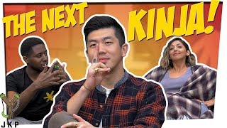 Who's The Best? | Psychiatrist ft. Anthony Lee