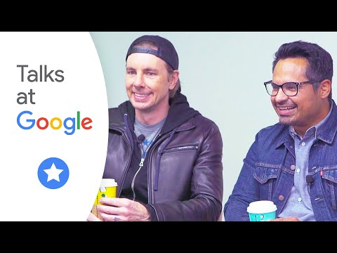 "Dax Shepard & Michael Peña: ""CHiPs"" 