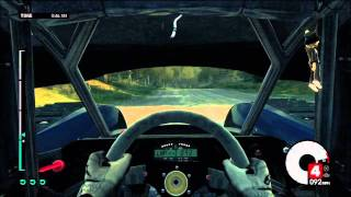 Dirt 3 Multiplayer - With a side of Beats