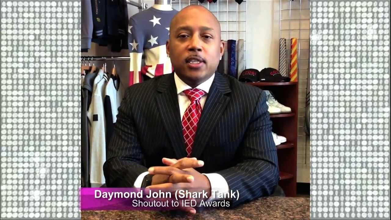 shark tank ied awards 2013 youtube