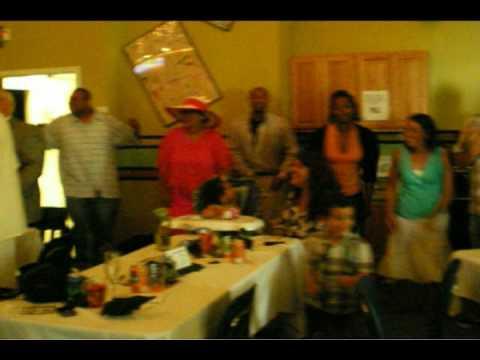 Bloxson Family Reunion