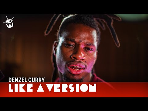 Jake Dill - Rapper Denzel Curry Covers RATM 'Bulls on Parade'
