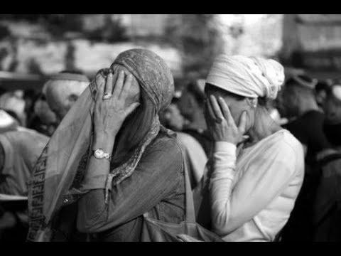 הרב רונן שאולוב - דרכם וקדושתם של בנות ישראל הטהורות והצנועות !!! חזק ביותר !!!