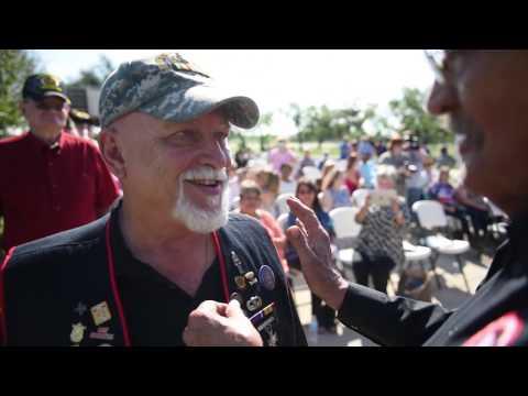 Jack Hinkle: Vietnam War Veteran