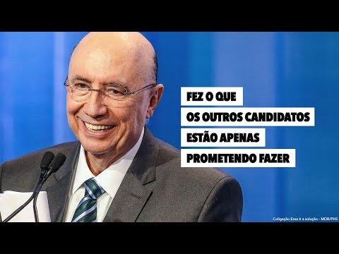 Henrique Meirelles - 15