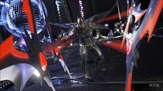 Injustice 2 - Batman - Gameplay (HD) [1080p60FPS]