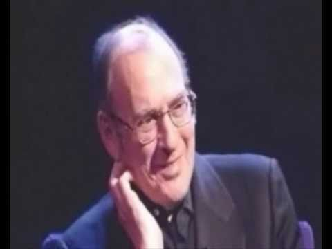 Harold Pinter on Newsnight (Part Three)