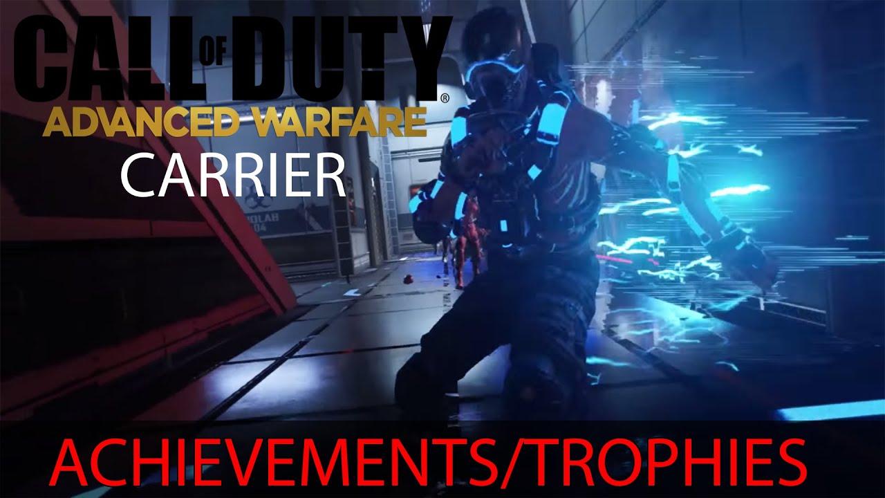 Call of Duty: Advanced Warfare Achievements Guide