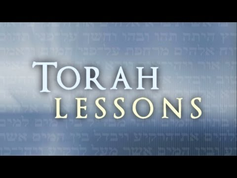 Torah Lessons - Discover the Truth TV Program