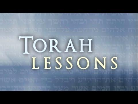 Torah Lessons - Discover the Truth TV Program