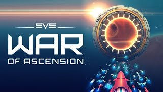 EVE: War of Ascension Gameplay | Android Strategy Game