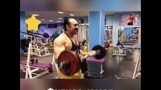 Фитнес-юмор. Фитнес-центр