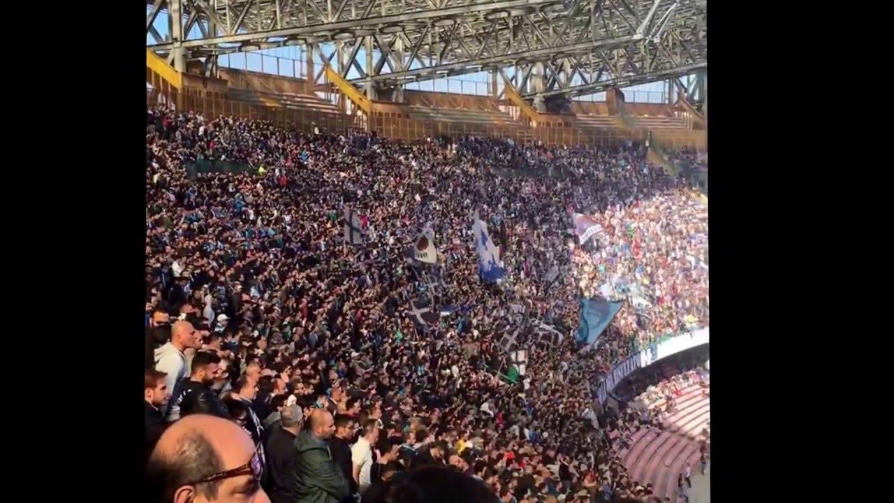Napoli - Hellas Verona: 3-0 - Torna ad essere campione ...